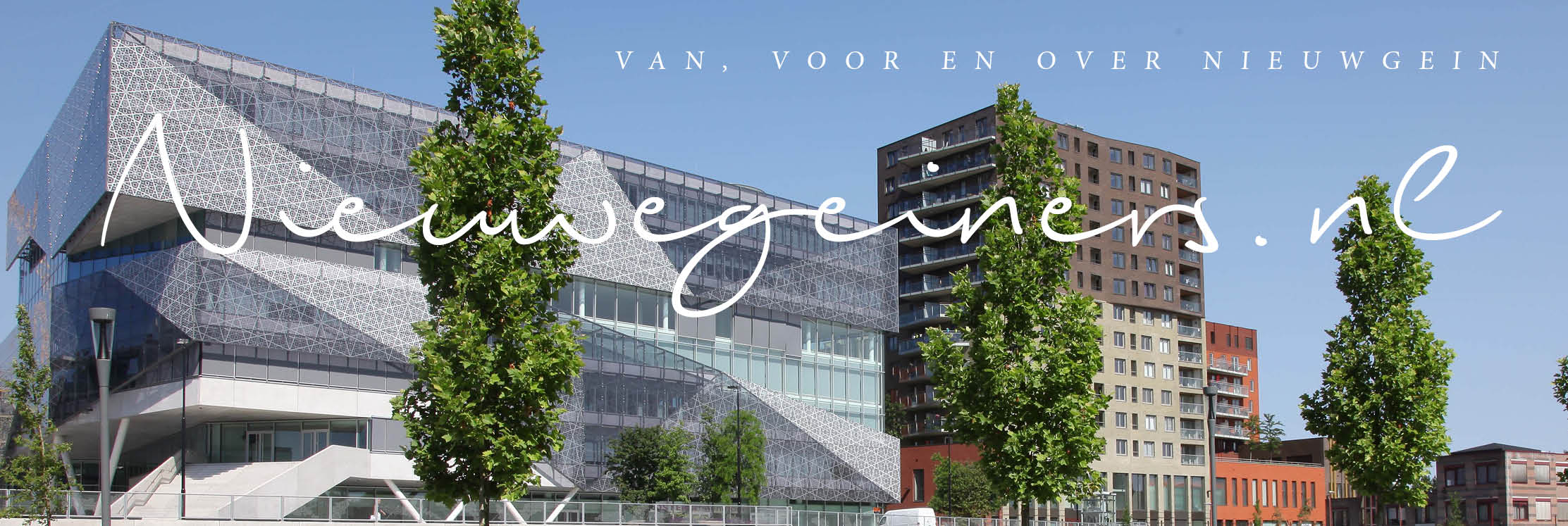 Nieuwegeiners.nl logo